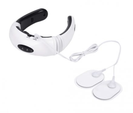 Electric Pulse Neck Massager 3