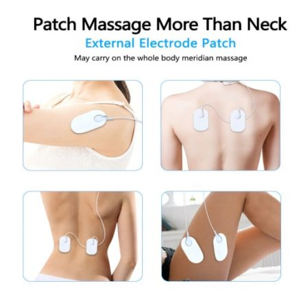 Electric Pulse Neck Massager 6