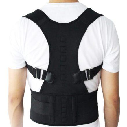 posture corrector back support belt