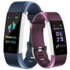fitness tracker smart wristband
