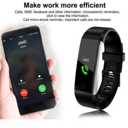 Fitband5