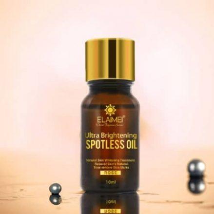 Spotless Skin Serum 2