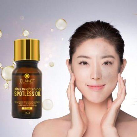 Spotless Skin Serum 3