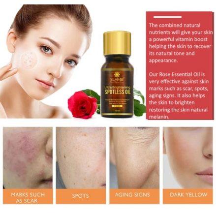 Spotless Skin Serum 5