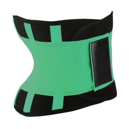 Waist Trainer Belt Green