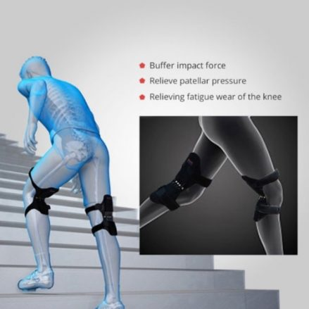 Knee Joint Support Pads5