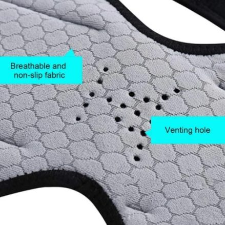 Knee Joint Support Pads6