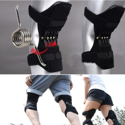 Knee Joint Support Pads8