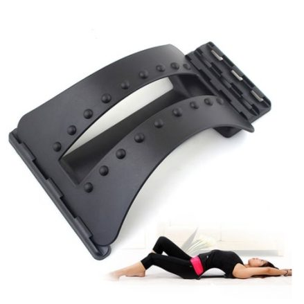 Magnetic Back Massage Muscle Stretcher2