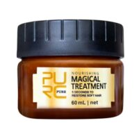 Miracle treatment hair mask