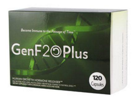 Anti-aging GenF20